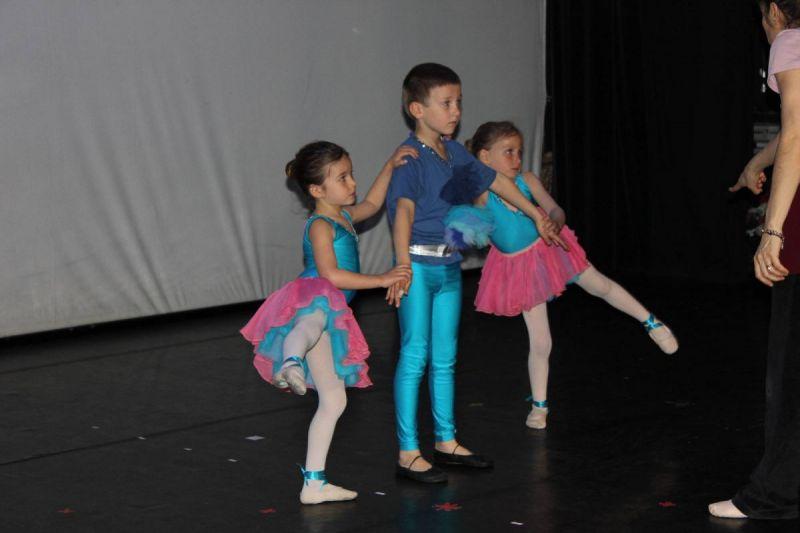 Ballet enfant Spectacle Danse classique