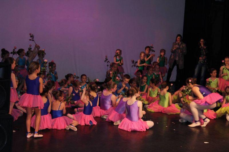 Final Spectacle Danse classique